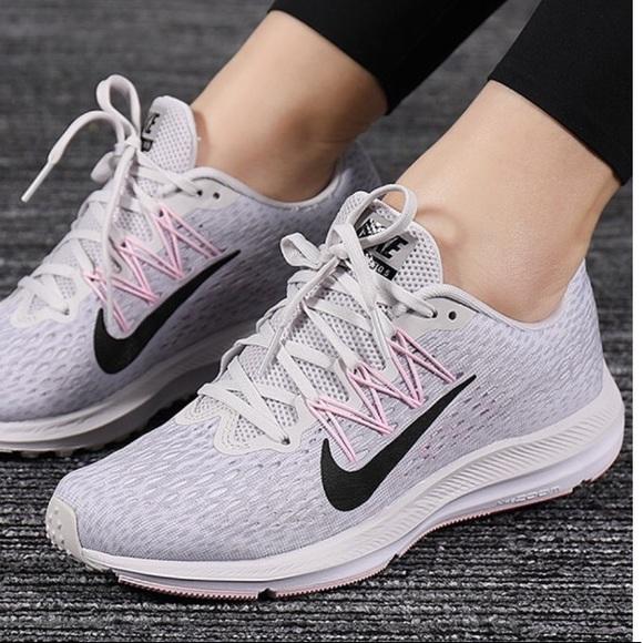 Nike Shoes | Nike Zoom Winflo 5 Grey